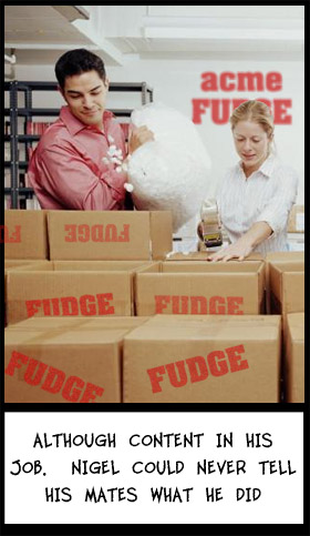 acme fudge packer