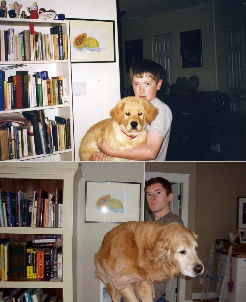 Midas Then and Now