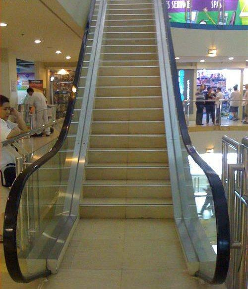 Escalater Actually Stairs