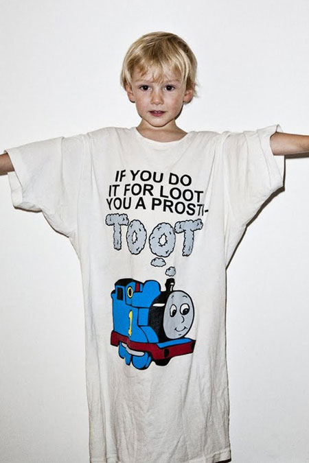 If You Do It For Loot Thomas Shirt