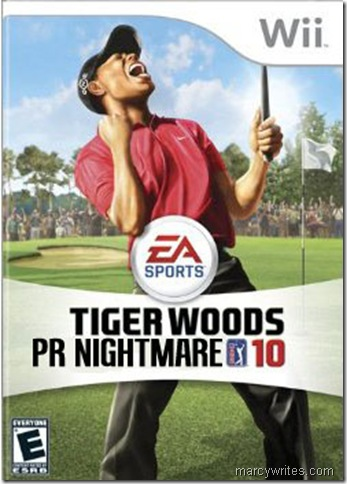 Tiger Woods New Game PR Nightmare